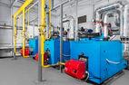 В этом году в Сиховском районе (Львов) модернизируют отопление более 150 домов